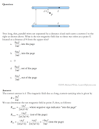 learn ap physics physics c magnetism
