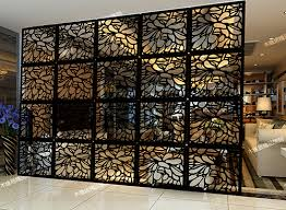 Pvc Room Divider by Online Buy Wholesale Shell Room Divider From China Shell Room
