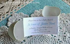 unique baby shower invitations baby shower egg invitations