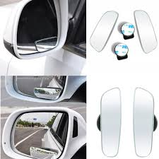 Blind Spot Side Mirror Blind Spot Side View Mirrors Life Changing Products