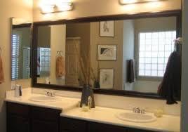 Bathroom Mirror Ideas Bathroom Vanity Mirror Ideas Lovable Bathroom Vanity Mirror