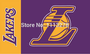 buy cheap lakers basketball flags online cheap flags on sale