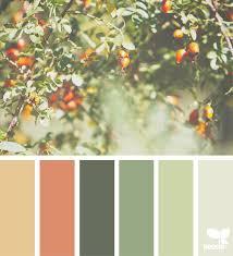 Color Green Color Field Seeds Design Seeds And Color Pallets