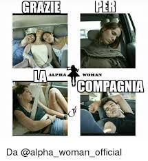 Alpha Meme - grazie alpha woman compagnia da meme on conservative memes
