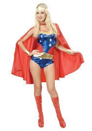 Halloween Costume Cape Deluxe Red Superhero Cape