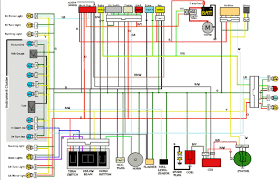 honda xrm wiring diagram honda wiring diagram gallery