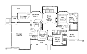 sunroom floor plans place atrium ranch home plan 007d 0187 house plans and more