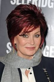 kelly osbourne hair color formula sharon osbourne sharon osbourne hair style and angled bobs