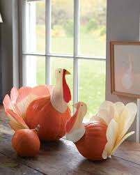 martha stewart thanksgiving turkey recipe thanksgiving gourd gobblers martha stewart