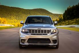 jeep trackhawk grey hennessey cooking up 1 012 hp jeep trackhawk 0 60 mph in 2 8 seconds