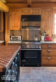 wenge cherry checkerboard butcher block in aurora ny custom wood checkerboard butcher block for a rustic kitchen island in aurora new york
