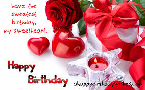 Loving Happy Birthday Quotes by Heartfelt Birthday Wishes That Can Express Your Love To Girlfriend