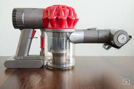 Dyson Hand Vaccum The Best Handheld Vacuum
