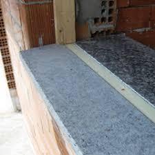 ponte termico davanzale come evitare la formazione di muffe e condensa vicino alle
