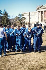 Games Like Capture The Flag Air Force Rotc Makes Leadership Fun Cadets Create New Game To
