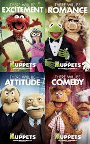 Barney Through The Years Muppets by The Code Is Zeek U0027the Muppets U0027 Slapped A Smile On My Face And