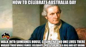Change Meme - australia day change the date home facebook