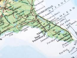 Fort Myers Zip Code Map by Most Expensive Zip Codes In Florida Tampa Bay Business Journal