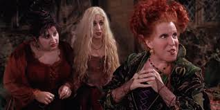 hocus pocus u0027 is getting a disney channel tv movie remake