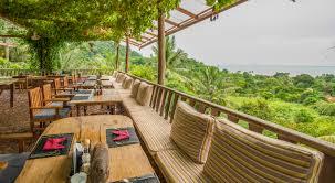 veranda natural resort hotel ecolodge bungalow villa privee a