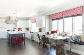 mission style kitchen island red white and blue in mission viejo nonagon style