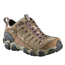 oboz women s sawtooth low bdry waterproof hiking shoes