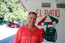 What Does El Patio Mean by These Restaurateurs Were Heroes During The Fires Now They Need