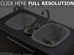 kitchen ikea sink drain kit 4 hole kitchen faucet brushed nickel