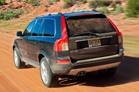 volvo media site used 2014 volvo xc90 suv pricing for sale edmunds