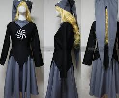 Jade Halloween Costume Jade Harley God Tier Version Black Shirt Homestuck Weot993901