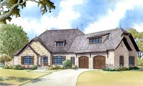 English Style House Plans by English Country Style House Plans Plan 12 1370