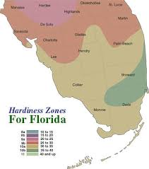 Gardening Zones - usda and arbor day foundation plant and hardiness zone maps
