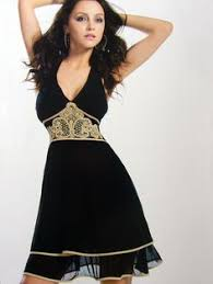 black party dress for juniors clothes and accesories pinterest