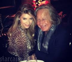 shiva safai mohamed hadid who is shiva safai mohamed hadid s fiancée rumored to join real