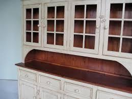 kitchen furniture hutch custom china cabinet hutch lake and mountain home