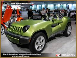 jeep dune buggy renegade