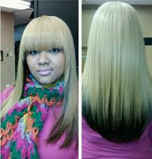 hairstyles wraps pretty colored wrap quick weave hair snatched pinterest