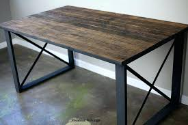 reclaimed wood desk for sale gray wood desk grey wood desk reclaimed wood desks for sale grey