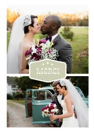 modele remerciement mariage carte de remerciement mariage photobox