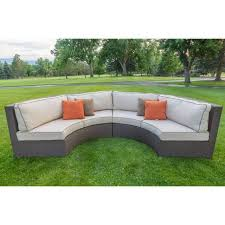 Patio Sofa Best 25 Outdoor Sectional Ideas On Pinterest Sectional Patio