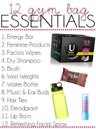 10 Must Bag Essentials What by 19 Best Track Images On Bag Essentials Bags