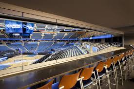amway center orlando magic nanawall