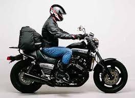 yamaha vmx 1200 j v max motorcycle luggage rack ventura mca