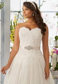 wedding dresses indianapolis morilee bridal embroidered lace bodice on soft net wedding dress