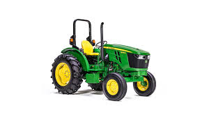 5e series 45 75 hp utility tractors 5055e john deere ca