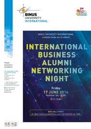 alumni network software 2016 international business alumni networking