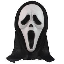 Mask Movie Halloween Costume Scream Mask Ebay