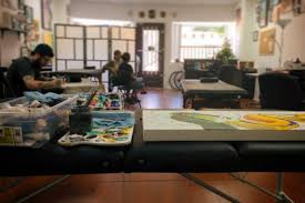 hydra tattoo collective blogto toronto