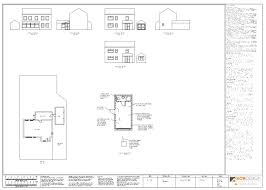 Single Garage Plans Portfolio Kcr Design