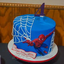 how to make a spider man web for a cake spider man spider and